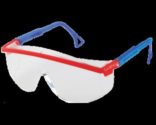 Очки защитные открытые О37 UNIVERSAL TITAN