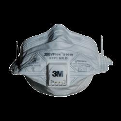 Респиратор 9161 VFlex противоаэрозольный 3М