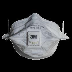 Респиратор 9162 VFlex противоаэрозольный 3М
