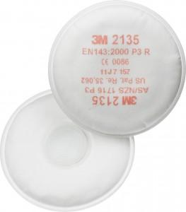 Противоаэрозольный фильтр 2135 Р3 3М
