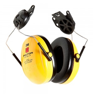 Наушники противошумные с креплением на каску Peltor Optime I H510P3E-405-GU