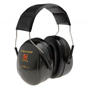 Наушники противошумные со стандартным оголовьем Peltor Optime II H520A-407-GQ