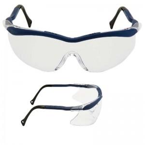 Очки защитные 3М открытого типа QX1000
