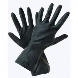 Перчатки технические КЩС тип 2