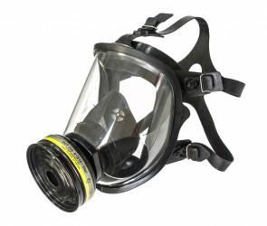 Противогаз промышленный  фильтрующий ДОТ с маской МАГ