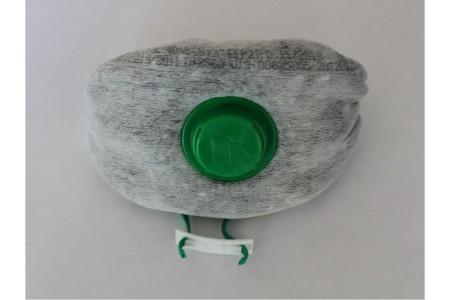 Респиратор фильтрующий Лепесток 40АВ КЛ