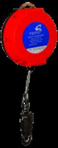 Блокирующее инерционное устройство втягивающего типа «НВ-15»