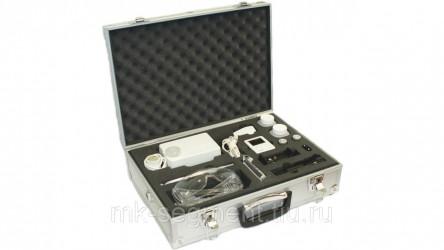 Портативная установка для проверки респираторов ИНГАВИТ