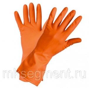 Перчатки латексные общехозяйственные