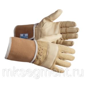 Перчатки антивибрационные виброзащитные ВИБРОСТАТ-01