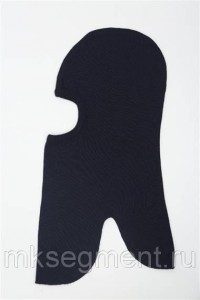 Балаклава с флисовой подкладкой