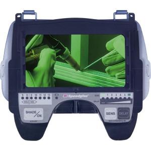 Сварочный светофильтр 3M Speedglas 9100Х с регулируемым затемнением