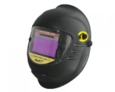 Защитный лицевой щиток сварщика НН12 CRYSTALINE PREMIUM Favori®T