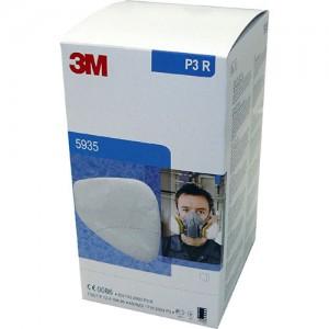 3M 5935 Противоаэрозольный Предфильтр Р3