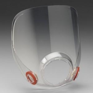 3M 6898 Линза поликарбонатная для маски серии 3М 6000 3M ID 7000002113