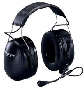 Наушники противошумные (гарнитура) 3М PELTOR MT7H79A Headset