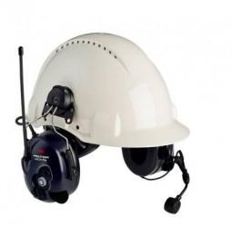 Наушники противошумные с креплением на каску 3М PELTOR MT7H7P3E4410-EU LiteCom Plus
