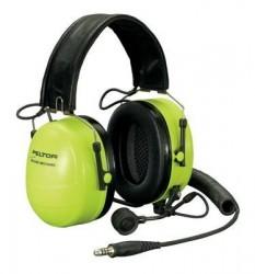 Наушники противошумные (гарнитура) для авиации 3М PELTOR MT7H79F-01 GB Ground Mechanic Headset