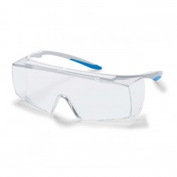Очки UVEX Супер F OTG CR (9169500)