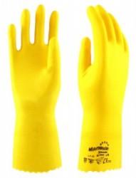 Перчатки Блеск L-F-01