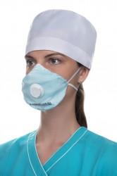 Медицинский респиратор Алина-116 FFP1