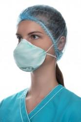 Медицинский респиратор Алина-206 FFP2