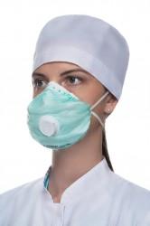 Медицинский респиратор Алина-216 FFP2