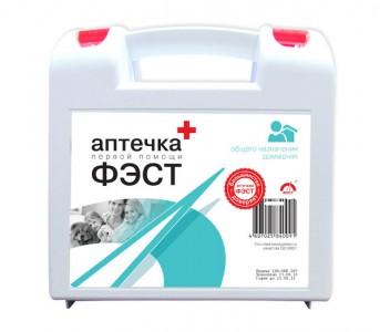 Аптечка медицинская Домашняя