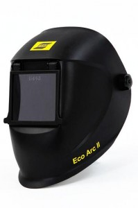 Маска сварщика Eco Arc II ESAB