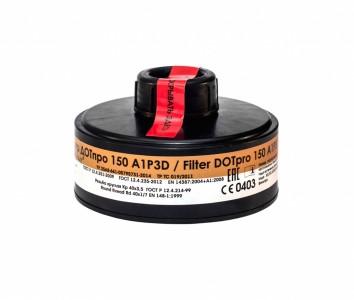 Фильтр комбинированный ДОТпро 150 А1Р3D