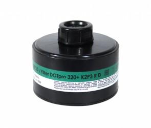 Фильтр комбинированный ДОТ про 320+ K2P3D