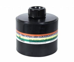 Фильтр комбинированный ДОТ про 600 A2B2E2K2AXP3D