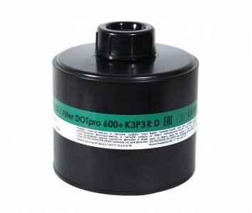 Фильтр комбинированный ДОТ про 600 K3P3D