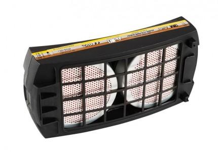 Противогазовый фильтр 3M Adflo 837242 класс защиты A1B1E1