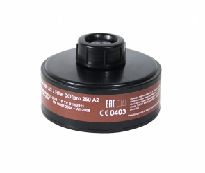 Фильтр противогазовый ДОТпро 250 A2
