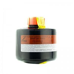 Фильтр комбинированный Бриз-3001 A2P3D