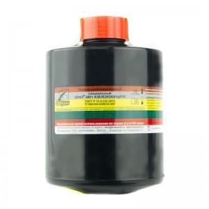 Фильтр комбинированный Бриз-3001 A1B1E1K1SX(CO)NOP3 R D