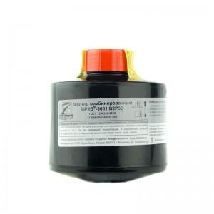Фильтр комбинированный Бриз-3001 B2P3D