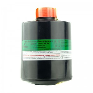Фильтр комбинированный Бриз-3001 K3P3  R D