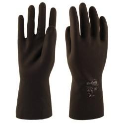 Перчатки Химопрен NP-F-09