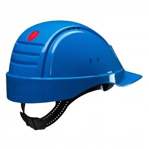 Каска защитная 3M G2000CUV-BB с вентиляцией УФ-индикатор