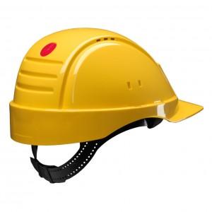 Каска защитная 3M G2000CUV-GU с вентиляцией УФ-индикатор