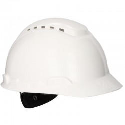 Каска защитная H-700C-VI с вентиляцией