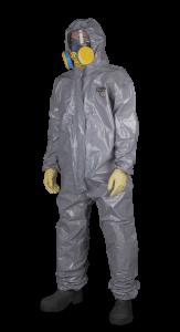 Комбинезон защитный Lakeland ChemMax3