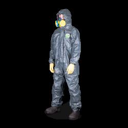 Комбинезон огнестойкий химической защиты Lakeland Pyrolon CRFR