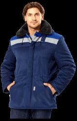 Куртка Бригадир зимняя