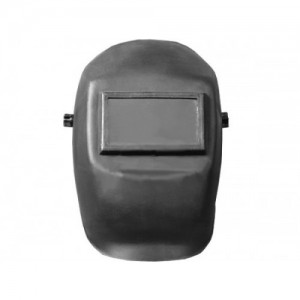 Маска сварщика пластиковая Щ1-1, НН (121х69)