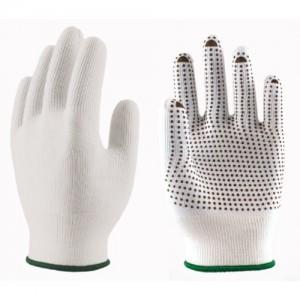 Перчатки Микрон ПВХ TNG-27