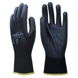 Перчатки МикроПОЛ Блэк TPU-12