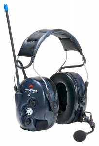 3М PELTOR MT53H7A4410WS5 WS LiteCom Headset Наушники